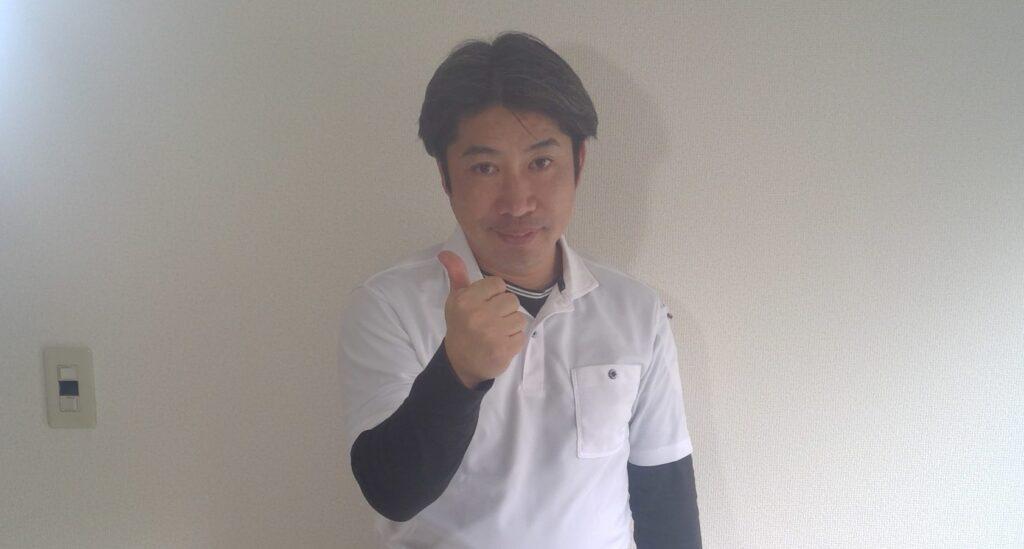 「池田 公弥 (いけだ きみや)」の顔写真