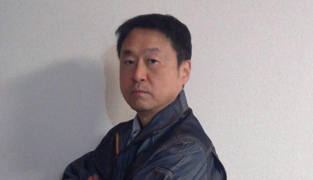 「中村 淳輔 (なかむら じゅんすけ)」の顔写真
