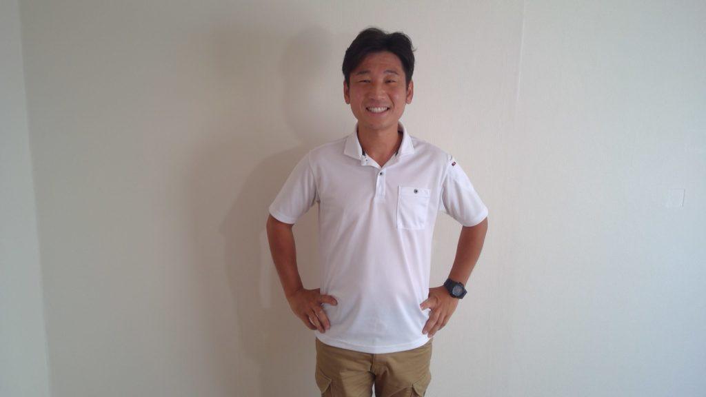「鈴木 慎太郎 (すずき しんたろう)」の顔写真