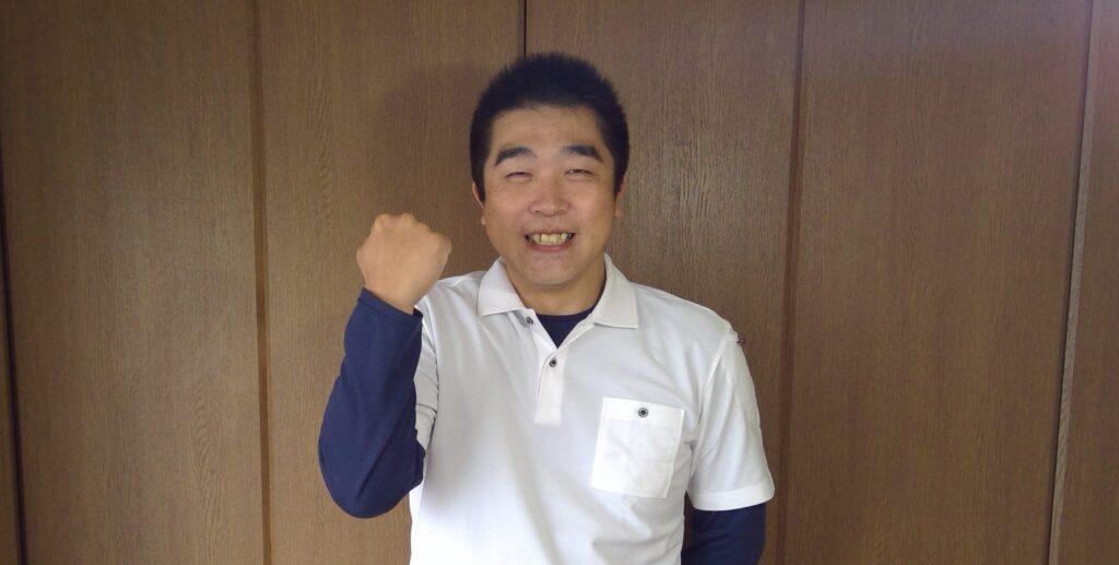 「髙橋 辰也 (たかはし たつや)」の顔写真
