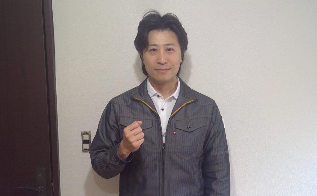 「村上 亮 (むらかみ りょう)」の顔写真