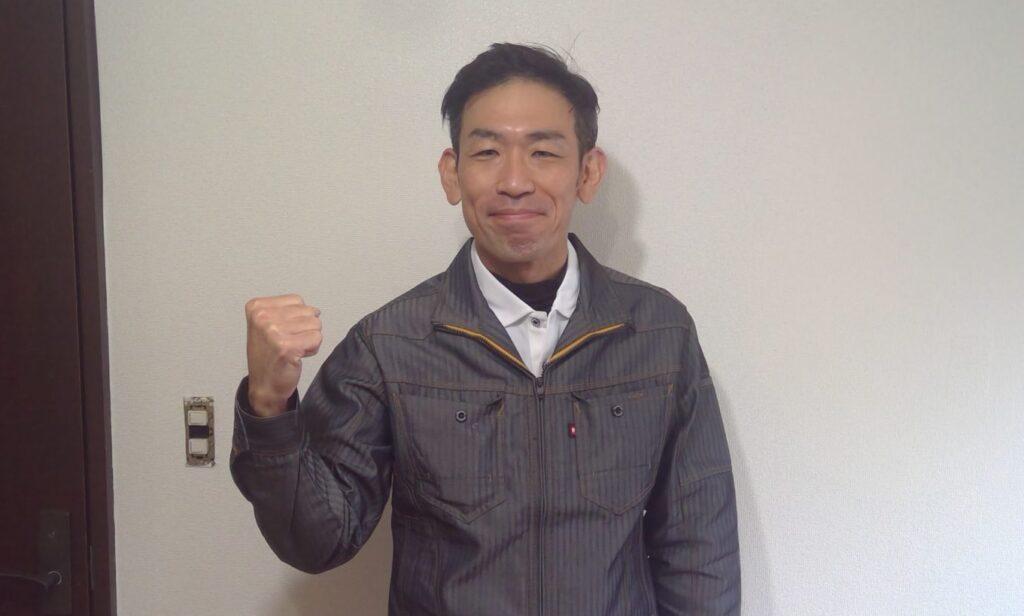 「佐藤 誠 (さとう まこと)」の顔写真