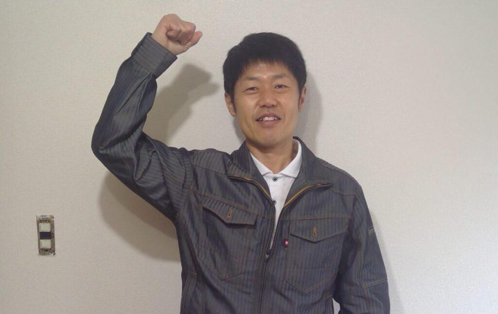 「小山 隆友 (こやま たかとも)」の顔写真