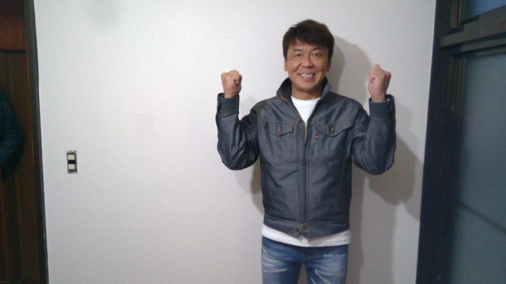 「中林 肖二 (なかばやし しょうじ)」の顔写真