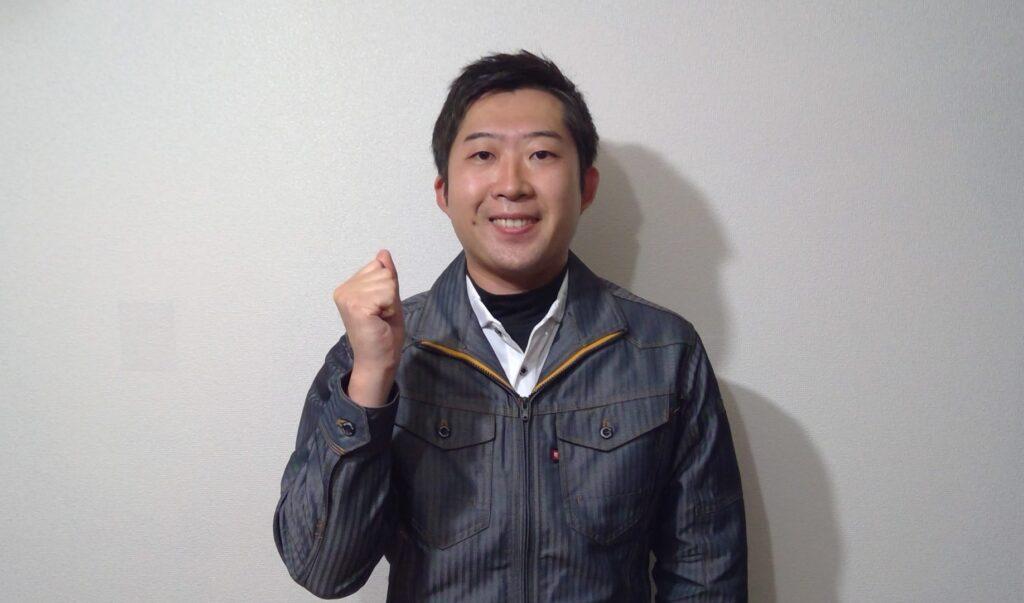 「松崎 遼 (まつざき りょう)」の顔写真
