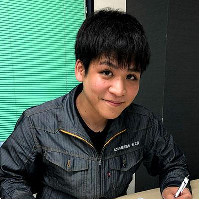 中村 俊介(なかむら しゅんすけ)の写真