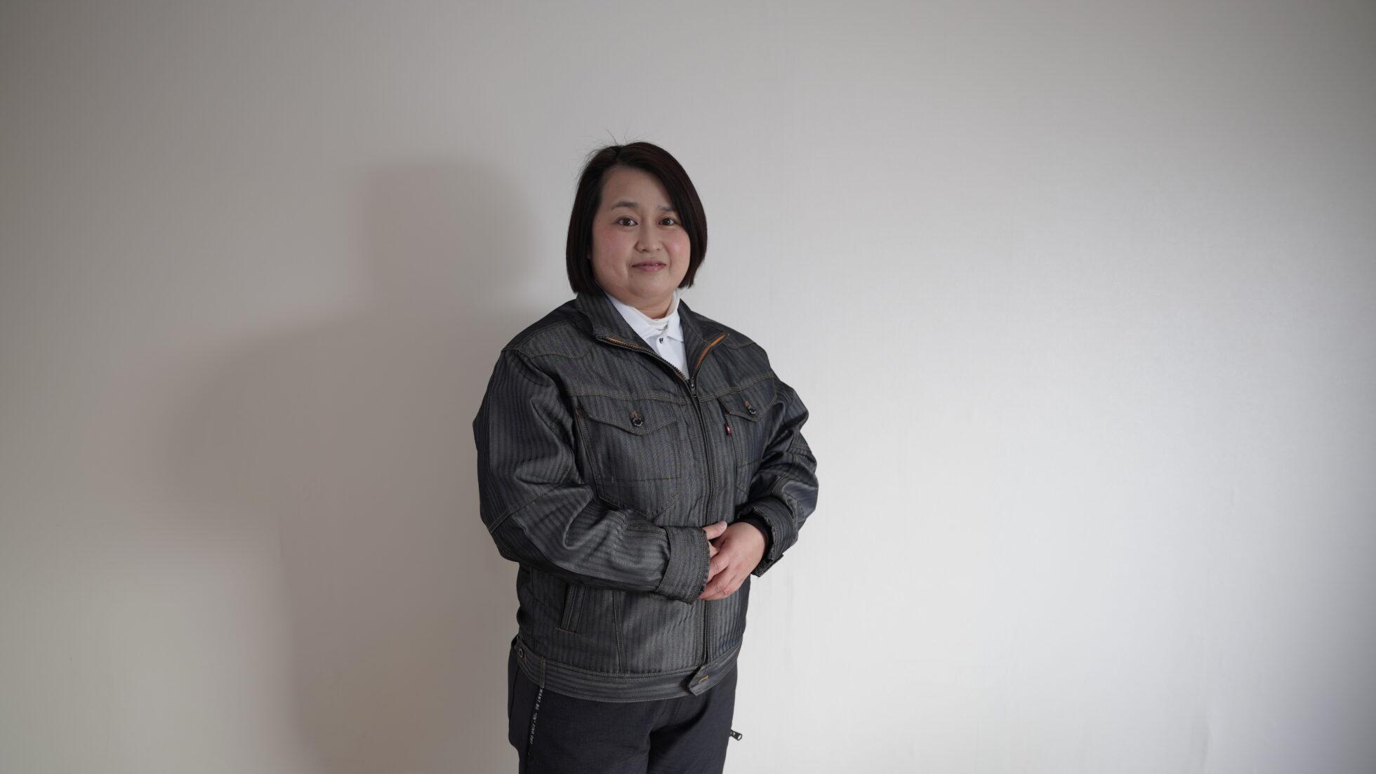 「橋本 成子(はしもと せいこ)」の顔写真