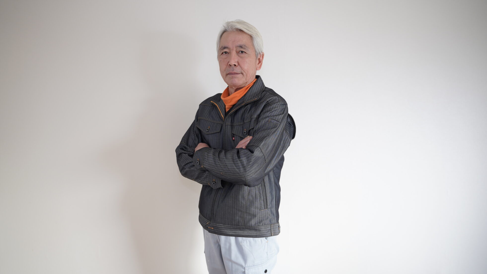 「江口 博明(えぐち ひろあき)」の顔写真