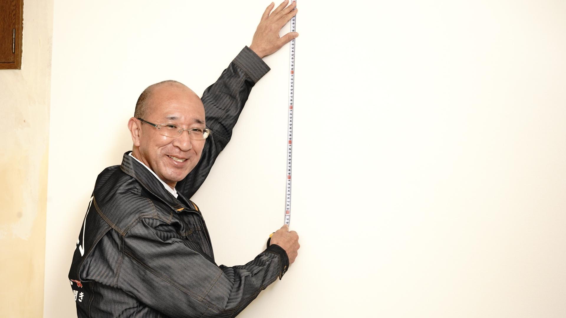 「田中 一成(たなか かずなり)」の顔写真