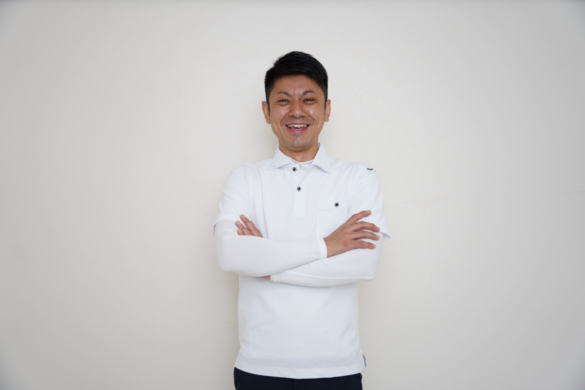 「楠 敬(くすのき たかし)」の顔写真