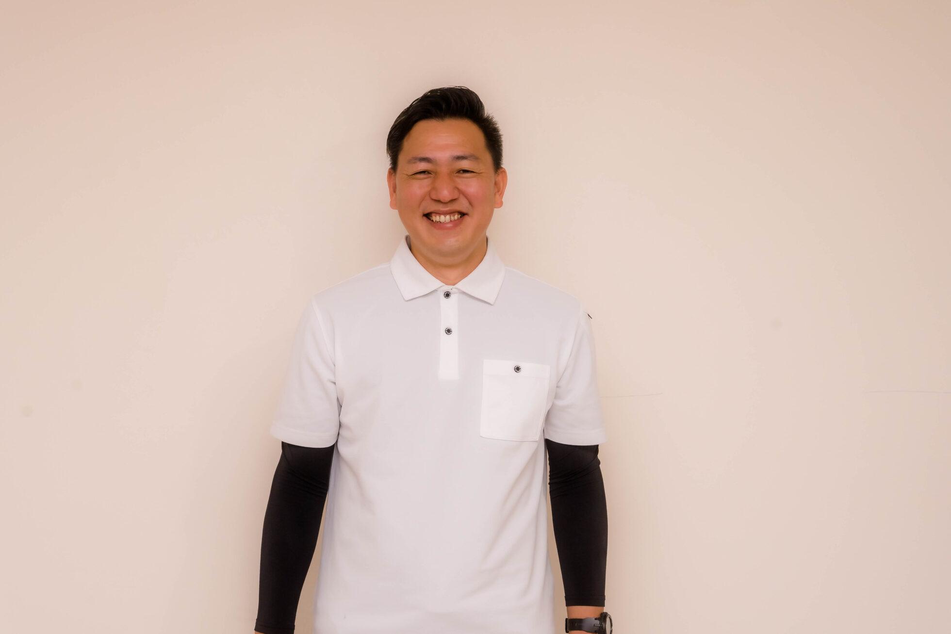 「和田 高志(わだ たかし)」の顔写真